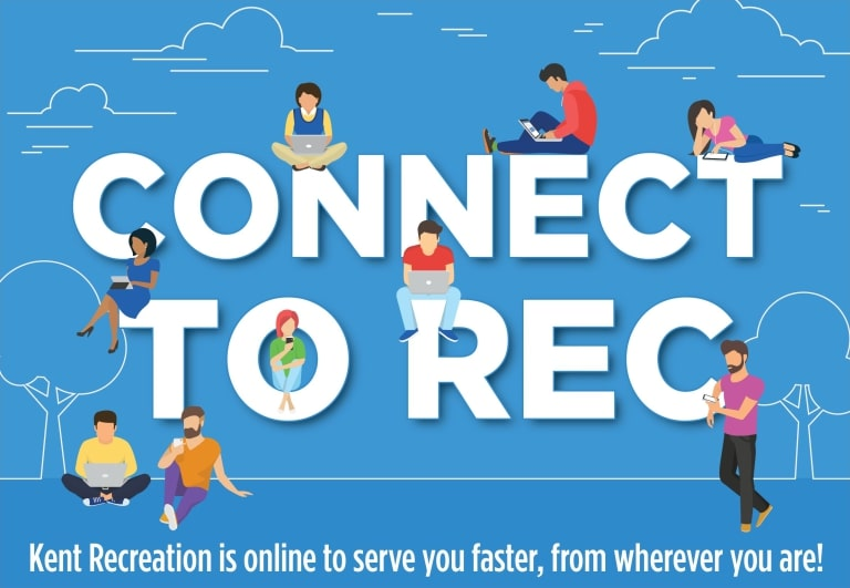 Connect to Rec logo
